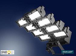 Projecteur LED WS series AAA-LUX